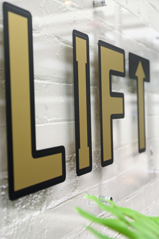 LIFT Studios Ltd | Personal Training | Nutrition and Dietetics | Sports Massage | Parsons Green