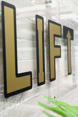 LIFT Studios Ltd   Personal Training   Nutrition and Dietetics   Sports Massage   Parsons Green
