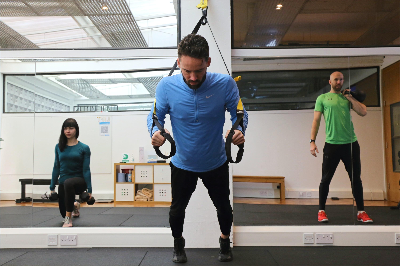 LIFT Studios Ltd | Personal Trainer Parsons Green