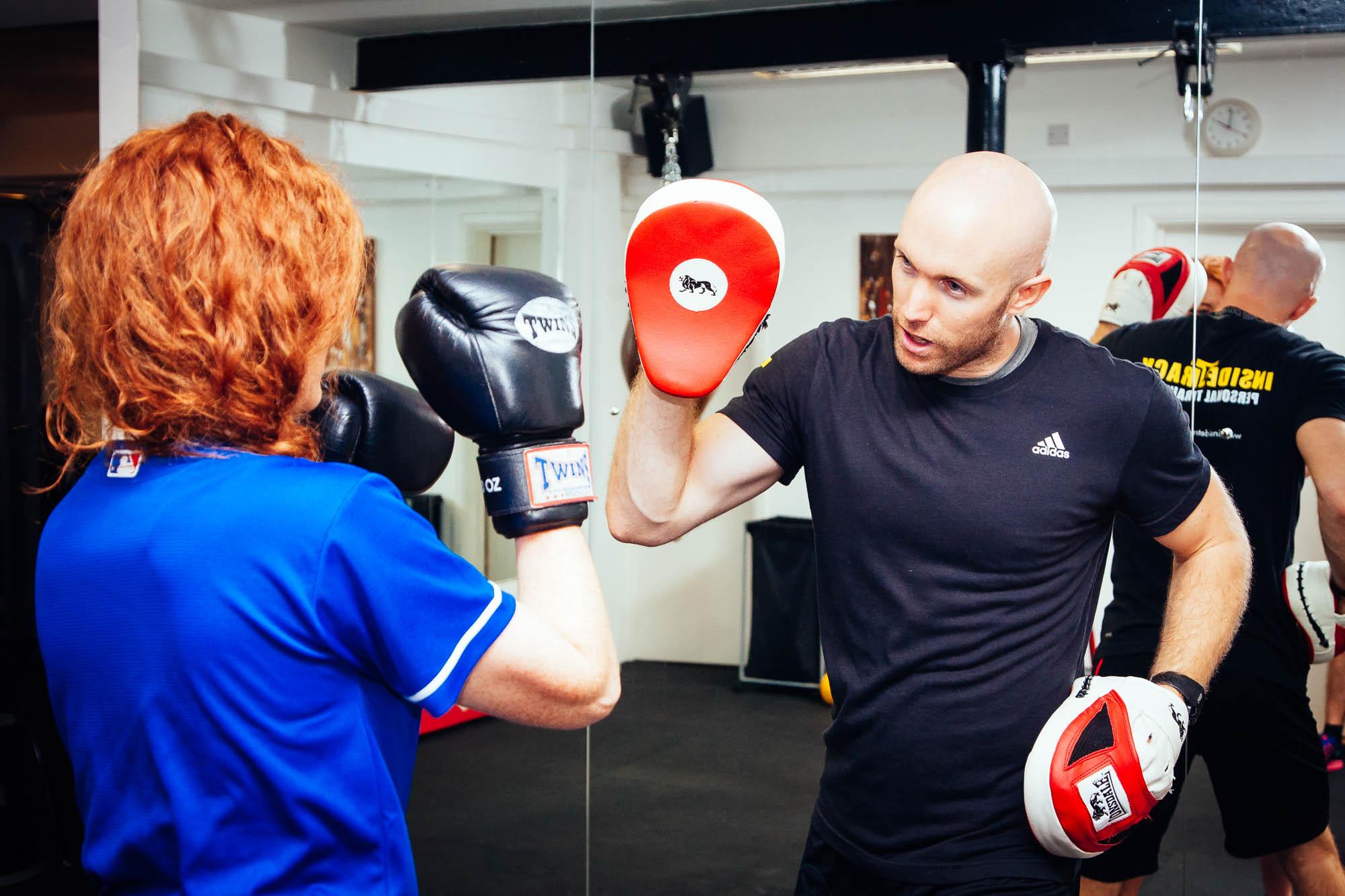 Mark Stanton   Personal Training