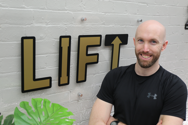 Mark Stanton | LIFT Studios Ltd | Personal Trainer Parsons Green