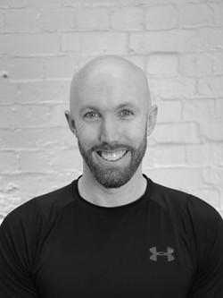 Mark Stanton | Personal Trainer | Lift studios