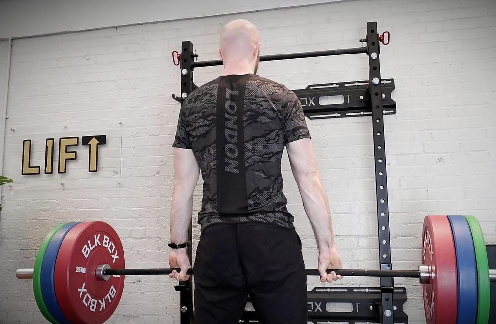LIFT Studios Ltd - Strength Training