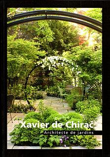 Benedicteboudassou communication for Jardin xavier de chirac
