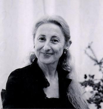 Bénédicte Bodassou portrait