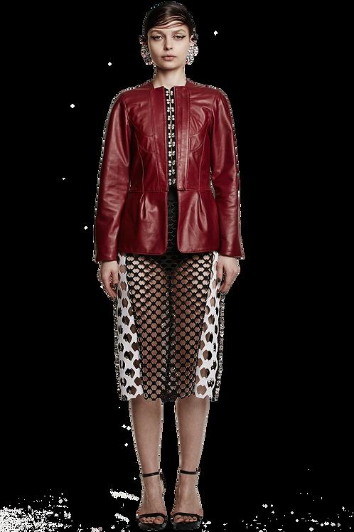 ELMA Peplum jacket