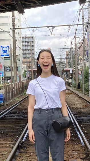 工藤 颯莉(高2)