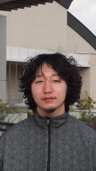 鈴木 光(大2)