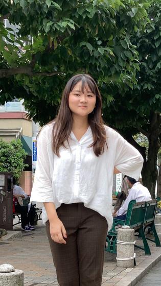 中村 水咲(大3)