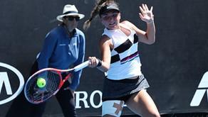 Australian Open Juniores: bilancio positivo per i due talenti della Milano Tennis Academy
