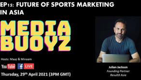 RXA joins the Media Bouyz Webinar