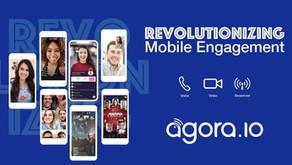 Who are Agora?