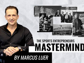 The Sports Entrepreneur's Mastermind Group