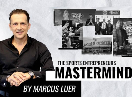 The Sports Entrepreneur's Mastermind Group