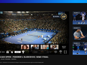 Real-time engagement will reshape sports.
