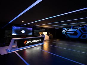 Who are Fusionex?