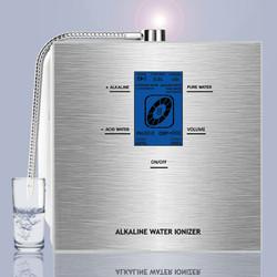 9 plates Alkaline Ionizer