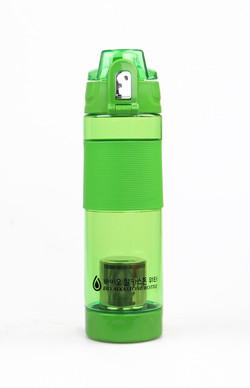 Hydrogen enrich Alkaline Bottle