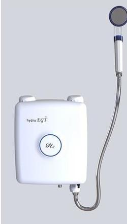 Hydrogen Shower Machine