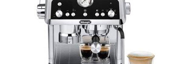 Machine Expresso avec broyeur Delonghi La Specialista FEX 9335.M + offre cadeaux