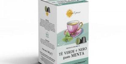 thé Marrakech compatible capsules nespresso