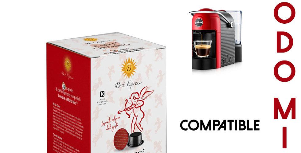 Machine a café a modo mio