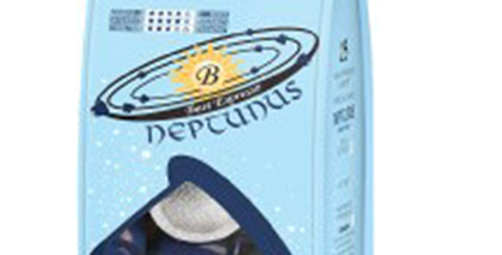 Capsules de décaféiné corsé sans solvant