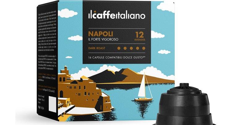 Café Napolitain Dolce Gusto