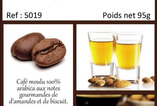 café à l amareto