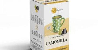 dosettes compatibles nespresso tisane
