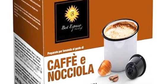 48 (3x16) CAPSULES DE CAFÉ A LA NOISETTE COMPATIBLES DOLCE GUSTO