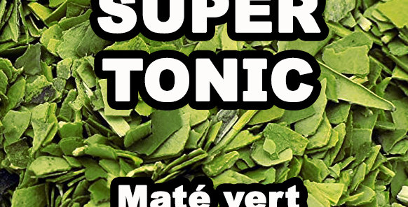 MATE SUPER TONIC