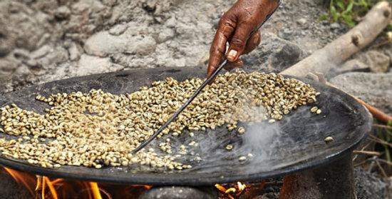 ETHIOPIE DJIMMAH PUR KAFFA 250GR