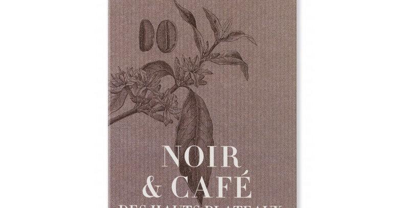 TABLETTE CHOCOLAT NOIR & CAFE DU KENYA