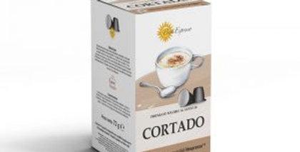Macchiato Cortado compatibles capsules nespresso