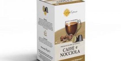 Café a la noisette compatibles nespresso