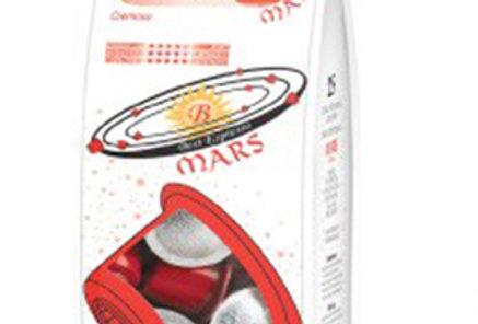 50 (2X25) CAPSULES DE CAFÉ SEMI CORSE ROMA/MARS COMPATIBLES NESPRESSO