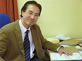 Dr Paul Leong, Owner of Boston Care Home