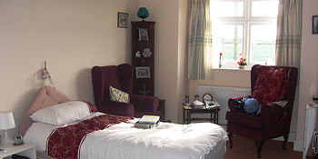Ralphland Care Home Accomodation