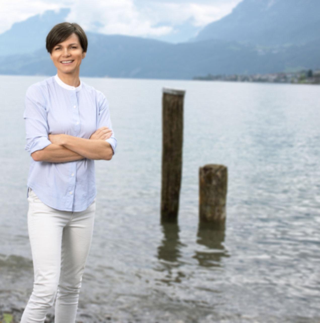 Judith Wirth Mentalcoaching