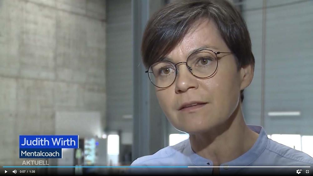 Interview auf SRF und Tele M1 zum Thema Seilbahnphobie, Seilbahnangst und Höhenangst