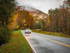 Virtual Tours of the South Carolina Mountains