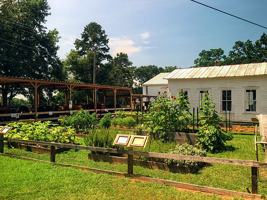 Agricultural Museum of South Carolina