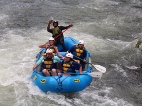 Explore the Wild and Scenic Chattooga River