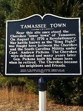 tamassee town marker.jpg