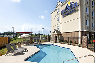 microtel inn and suites clemson anderson