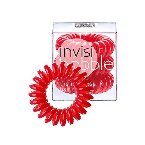 Резинка для волос Invisibobble Raspberry Red
