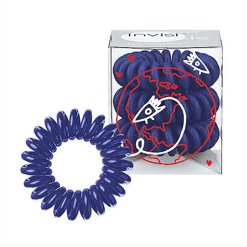 Резинка для волос invisibobble Universal Blue