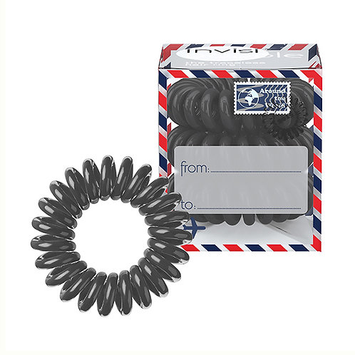 Резинка для волос invisibobble Letter from Grey