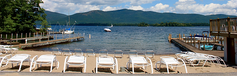 lake george cottage rentals
